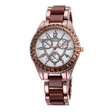 vogue watch women fashion chronograph vogue watch women charm