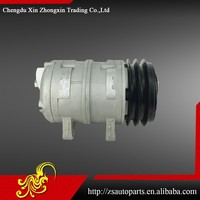 Auto Air Conditioner Compressor Assembly For Isuzu Pick-Up