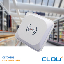 CL7206B6 RS232 android uhf rfid qr security camera system quad core tablet