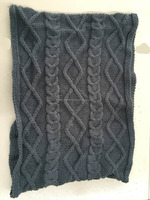 Neck warm knitted scarf /fashionable scarf to waman&man
