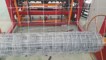Automatic Fixed Knot Fence machine factory manufacturer (real factory )