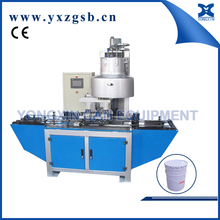 2016 year new condition automatic tin can sealer