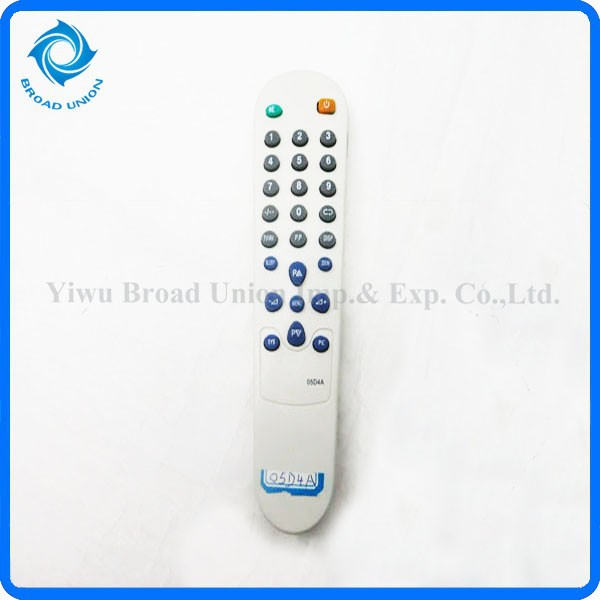 TV Remote Control Control For Videocon TV