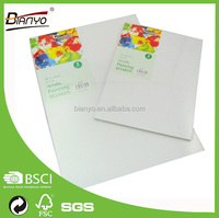 Artist Canvas Boards Acrylic Painting Board Wholesale