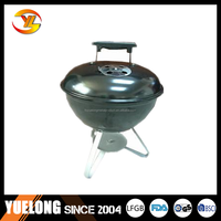 14'' Portable BBQ Grill. 2016 hot sell bbq grill YL1623