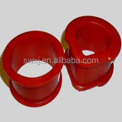 Steering Feel Over Stock Rubber Bushing
