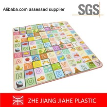 hot sales EPE cheap waterproof baby play mat thick foam play mat for baby