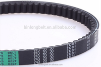 Motorcycle/Scooter Variable Speed Belt