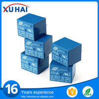 Electronic components auto under current protection relay 12v 40a