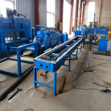 Fiberglass Pressure Pipe Making Machine Used Filament Winding Machines for Sale