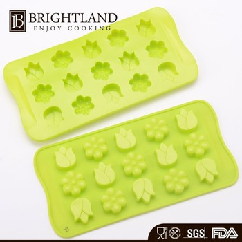 Wholesale Custom Design Mold Cute Sushi Making Kit Silicone Cake Mold