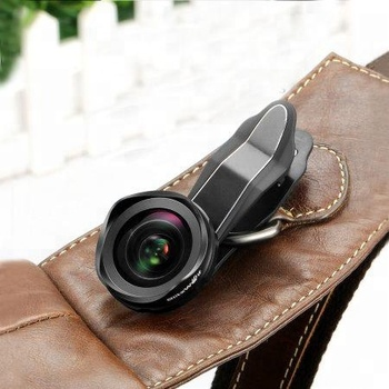 wholesale price smart mobile 2 in 1 Wide Angle + Micro phone camera lens kit