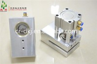 Pneumatic Round Hole Puncher for Paper Tape