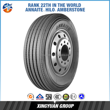 High Speed durability truck steer wheels tires 11R22.5 11R24.5 285/75R24.5 295/75R22.5 Tubless Truck Tyre
