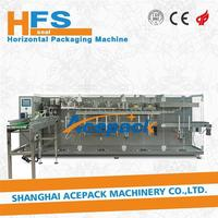 henna paste cones doypack pouch packing machine