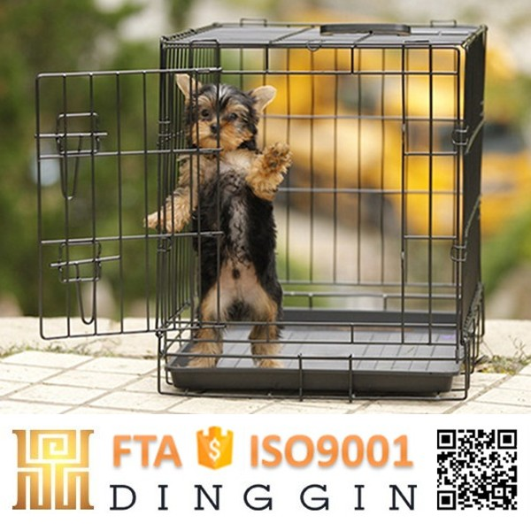 custom made dog cages