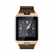 Hot smart Android new fashionable stylish s1 watch phone with touch screen