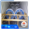 Ral 9003 Ral9002 White color ppgi pre-painted steel coil prepainted galvanized steel coil