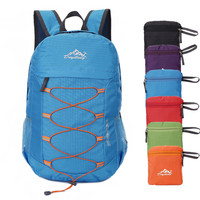 sports backpack manufacturers China