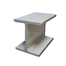Durable composite frp/grp pultrusion I beam profile