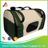 Hot promotional product 600D polyester pet carrier bag / pet cage