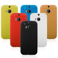 Wholesale checkout Ultra Slim Fit Premium TPU case for HTC One M8