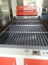 acrylic/wood/leather/MDF/plywood laser cutting machine made in china