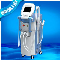 2015 quality 4 in 1 Multifunction ML400B machine/keyword:nd yag laser