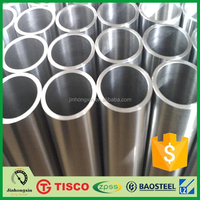 Mill test certification polished prime quality 304 2 inch stainless steel pipe