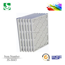 JS-S043 25*20*1 inches furnace filter
