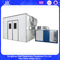 DGBELL Walk-in Chamber Suppliers and Manufacturer BTHW-Series Temperature and Humidity Test Chamber