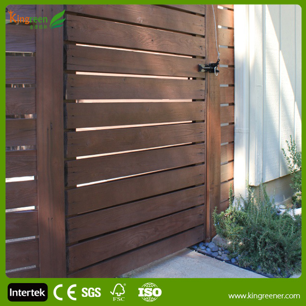 Kingreen supply best price composite fence post