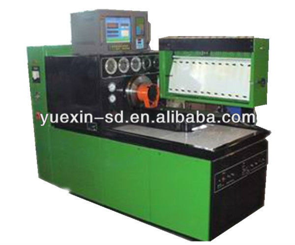 Selling well -- NT 3000 Series Fuel Injection Test Bench--color CRT