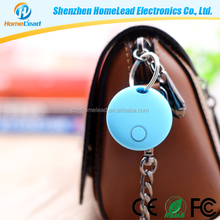 2017 Wholesale Electronics Bluetooth Anti-Lost Find Lost Wireless Key Finder Satellite Mobile Tracker Cell Phone Locator Online