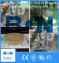 factory price oil press machine small screw oil press cocoa butter hydraulic oil press