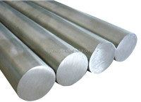 hot rolled 201 stainless steel round rod price per kg