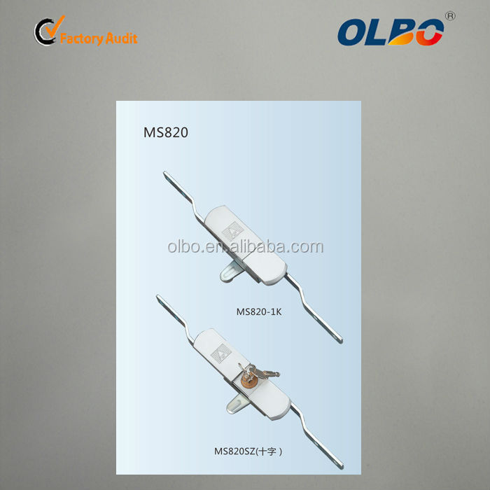high quality quick lock MS820