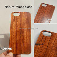 Professionally Mobile Phone Case Manufacturer Supply real natural blank wood mobile phone case covers