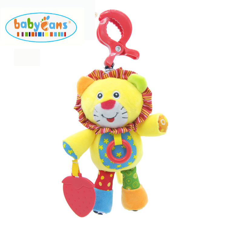Babyfans Organic Stuffed Plush Baby Toys Wholesale From China Supplier
