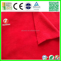 Worsted Merino anti-static wool polyester rayon blend fabric