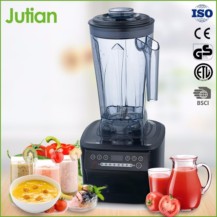 Stainless Steel Base Kitchen Appliances Mixer Juicer Portable Blender