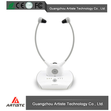 2016 New design wireless tv ears hearing/tv hearing aids for seniors