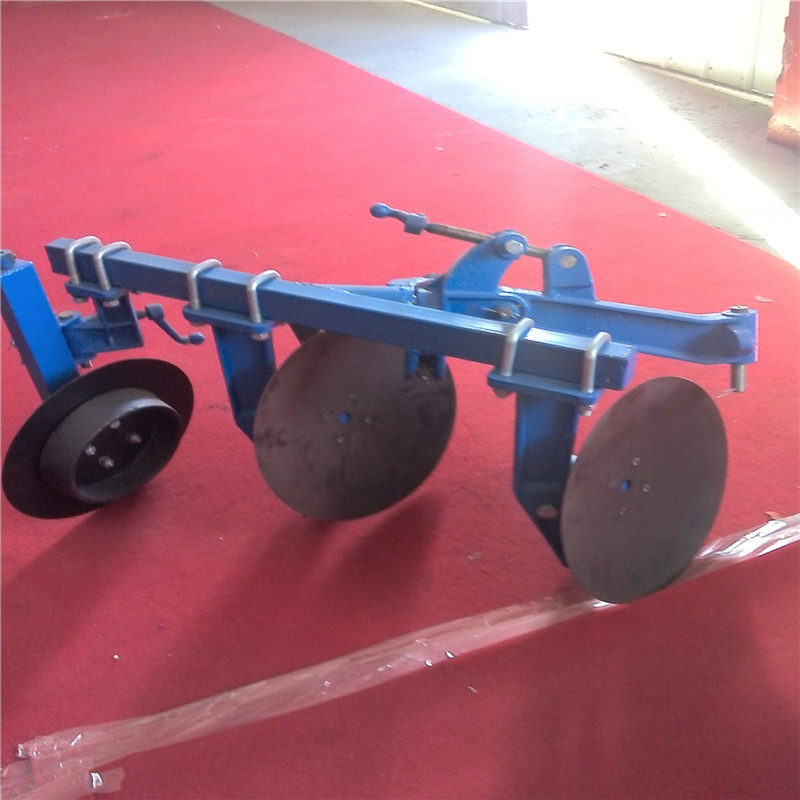 12-18HP 1LS-215 Hand Walking Tractor Disc Plough