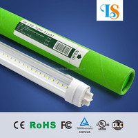 Warehouse in USA,Free sample,UL listed 18W Fast Delivery T8 LED Tube Lighting for Housing ul led tube light