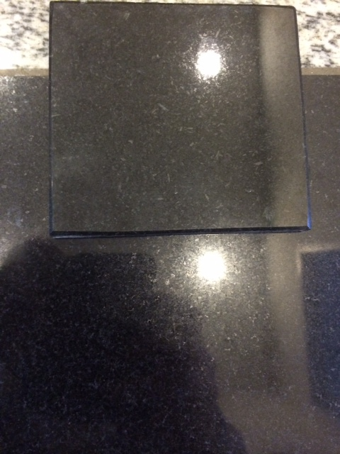 Davinci Black Granite,White Galaxy,
