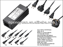 Alibaba Recommanded UL BS CE SAA AC Adapter Power Supply Transformer LED Driver notebook ac adapt