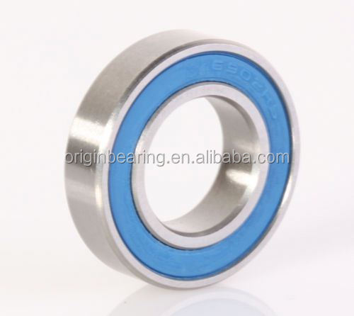 RC hobby bearing ,Colored rubber shields ,MR105-2RS ,5X10X4MM