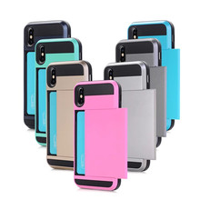 tpu slim armor back cover phone case for iphone 5 5s 6 6s 7 plus 8 case