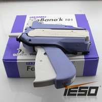 FasBano'k 101 Loop Gun Fastening Systerm Tagging Gun Made in Japan Sewing Accessories Garment Accessories