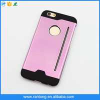 Latest product fashionable hot selling mobile phone accessory with good price